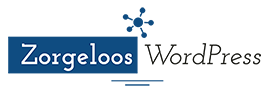 Zorgeloos WordPress Logo